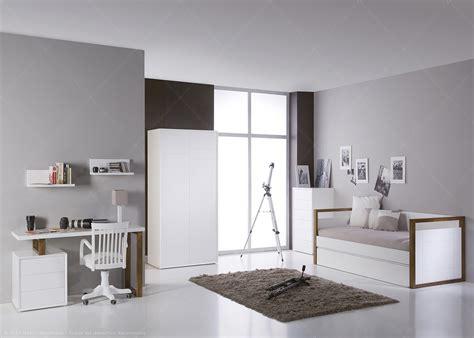 bureau pour lit chambre enfant design scandinave haut de gamme chez ksl living