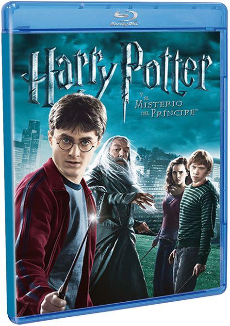 Saga de harry potter libros en pdf home facebook from lookaside.fbsbx.com. Harry Potter Y El Misterio Del Principe Libro Pdf | Libro ...