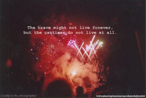 Fireworks Quotes Love