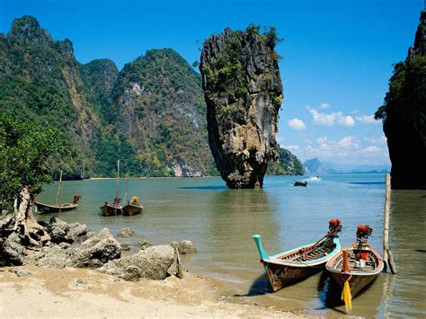 HD Desktop Wallpaper: thailand background