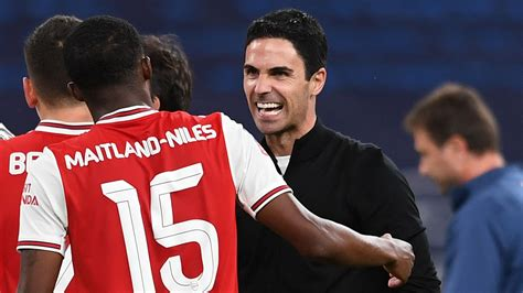 Arsenal: Wins over Man City and Liverpool show the Mikel ...