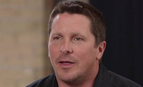 Christian Bale Gets Fat Has Soul Removed Play Dick