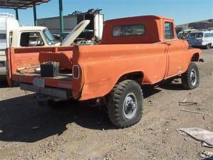 1965 Chevy 2   65ch7336d