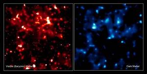 Dark-matter map points to galaxy formation - physicsworld.com