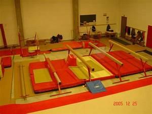 Nos sections Gym Soumagne