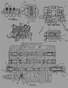 33 Cat 257b Parts Diagram