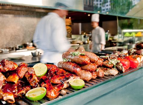 cuisine barbecue buffets in singapore you don t want to miss out on