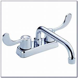 Cuisinart Kitchen Faucet Installation Manual