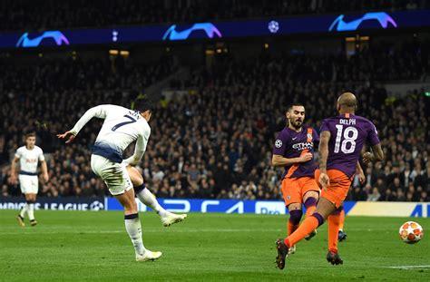 Tottenham vs Man City - 00h30 ngày 22/11, Ngoại hạng Anh ...