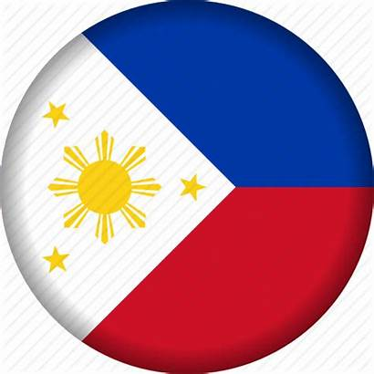 Philippines Flag Icon Email Flags Consumer Icons