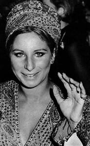 Baby Barbra Streisand...hey now here is the youngest pic i ...