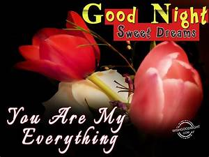 Good Night My Love Images | Good Night Wishes Quotes ...