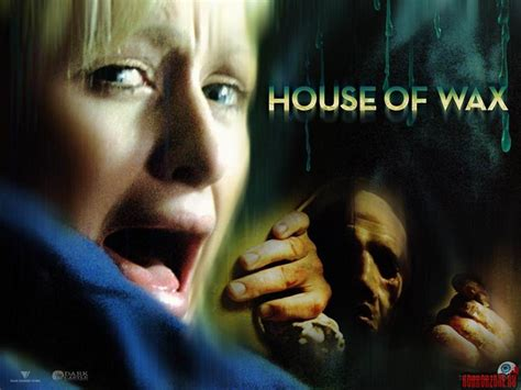 House Of Wax  House Of Wax Wallpaper (25344457) Fanpop