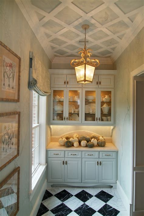 Kitchen ceiling ideas endless on the internet. Ceiling Decorating Ideas (DIY Ideas To Add Interest To ...