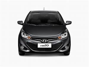 Hyundai Hb20 2012  U2013 Pre U00e7o  Fotos
