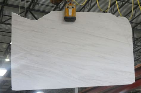 MARBLE A   Stellar White I Stone Source   Honed Marble (12