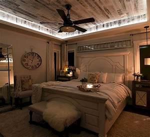 44, Modern, Farmhouse, Bedroom, Master, Suite, Inspiring, Photos