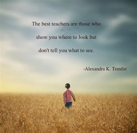 quotes  early childhood teachers quotesgram