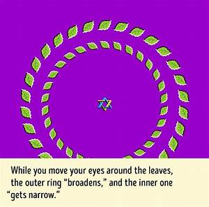 Optical, Illusions, That, Will, Hurt, Your, Brain, And, Your, Eyes