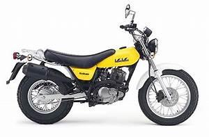 Suzuki Vanvan 125 : suzuki van van 125 rv125 model history ~ Medecine-chirurgie-esthetiques.com Avis de Voitures