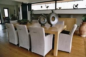 chaise salle a manger avec accoudoir 3 chaise moderne With meuble salle À manger avec chaise avec accoudoirs salle manger