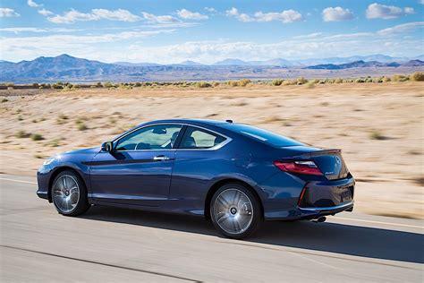 HONDA Accord Coupe specs & photos - 2015, 2016 - autoevolution