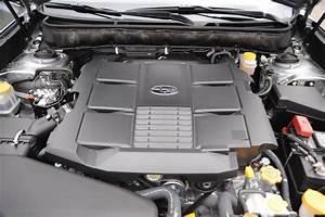 2010 Subaru Legacy 3 6r Photo Gallery