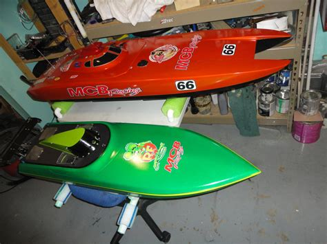 Rat Fink Boat by Rat Fink Ii Razor Modelgasboats