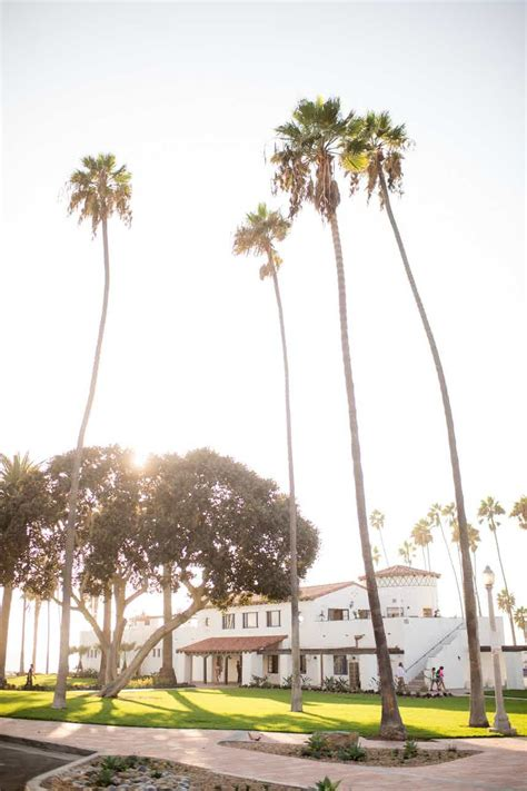 ole hanson beach club weddings orange county wedding venue