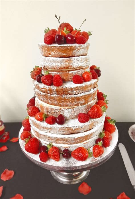 wedding cakes  cakery leamington spa