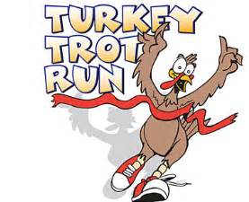 southern oregon turkey trot
