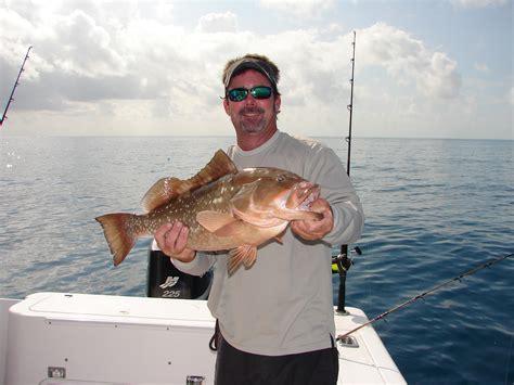 grouper naples rising florida geraghty waters captain taken author nice