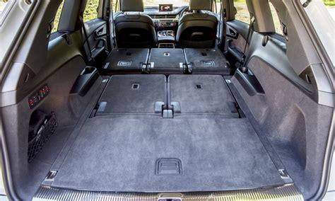 Audi Q7 Interior Dimensions by Audi Q7 Review Automotive