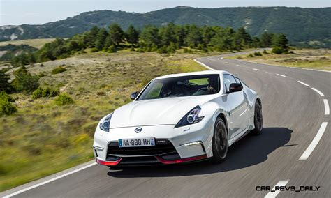 nissan 370z nismo update2 new photos 2015 nissan 370z nismo facelift