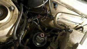 How To Open Power Steering Pump Hoses Toyota Corolla