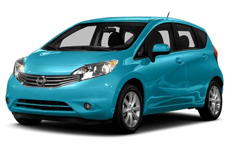 Nissan Versa Note by 2014 Nissan Versa Note Price Photos Reviews Features