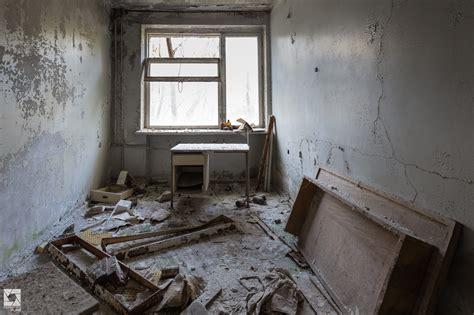 Inside radioactive basement prypjat hospital chernobyl firefighter clothesontourwithgerrit. Pripyat Hospital and Basements - Forgotten Chernobyl