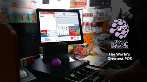 worlds greatest pos system national retail solutions