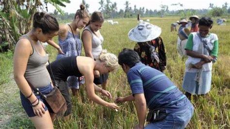 negara penyumbang turis asing terbanyak  yogya