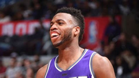 kings buddy hield brings march magic  nba  expense