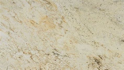 Colonial Cream Granite Color   Just the right mix of brown