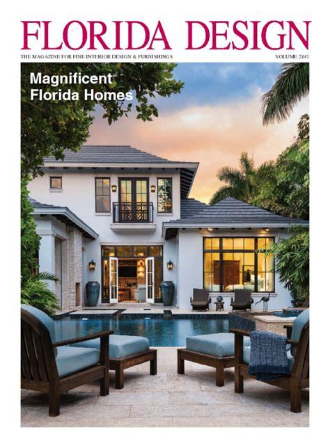 florida design magazine florida design magazine digital discountmags