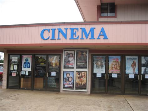 Grove Cinema by Kukui Grove Cinemas In Lihu E Hi Cinema Treasures