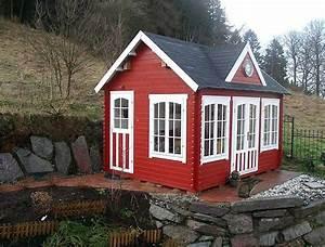 Schweden Farbe Rot : schwedenrot das lieblingsrot f r das gartenhaus ~ Whattoseeinmadrid.com Haus und Dekorationen