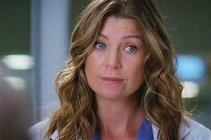 "Proof That Meredith Grey Is The Worst Character On ""Grey's ..."