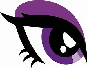 Aria Blaze Eye by MalwinaHalfMoon on DeviantArt