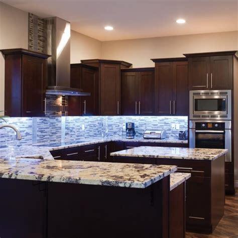 shaker espresso kitchen cabinets espresso shaker cabinets avie home 5157