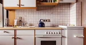 Comment Renover Une Cuisine : comment renover une vieille cuisine ma yon ~ Nature-et-papiers.com Idées de Décoration