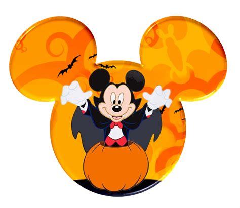 Halloween Mickey  All Hallows Eve Tricks Or Treats
