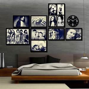 Bedroom Wall Decoration Frames - Wall Decor Ideas